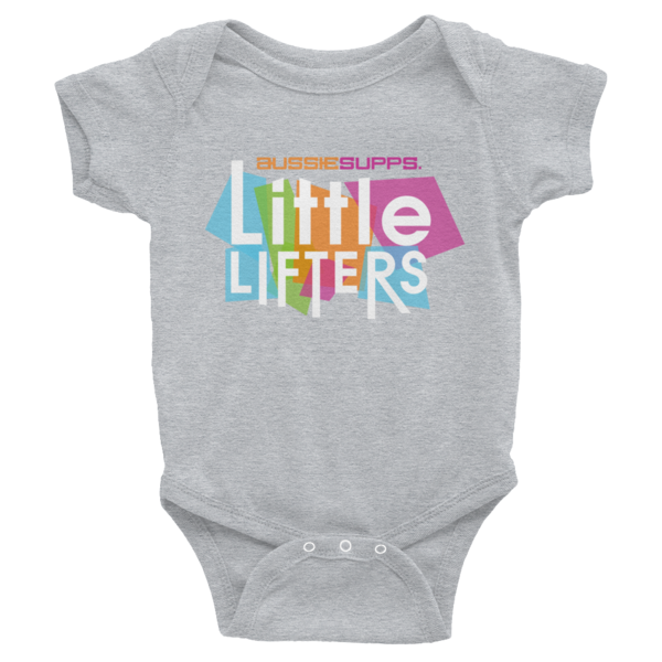 Little Lifters - Kids Clothing