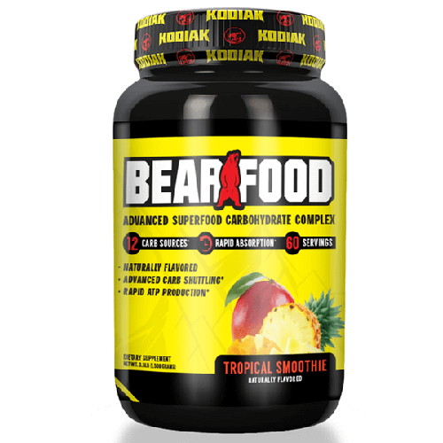 Bear Food by Kodiak Sports