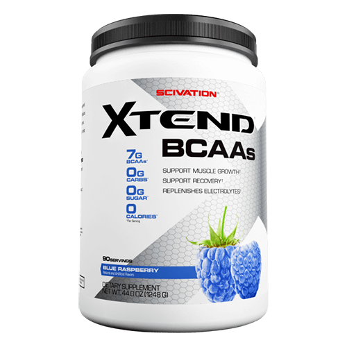 Scivation X Tend 90 Serves