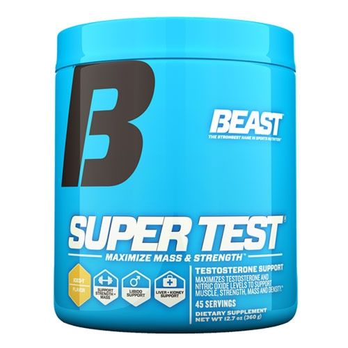 Super Test by Beast Sports Nutrition