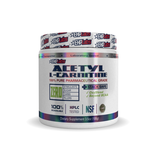 Carnitine EHP Labs