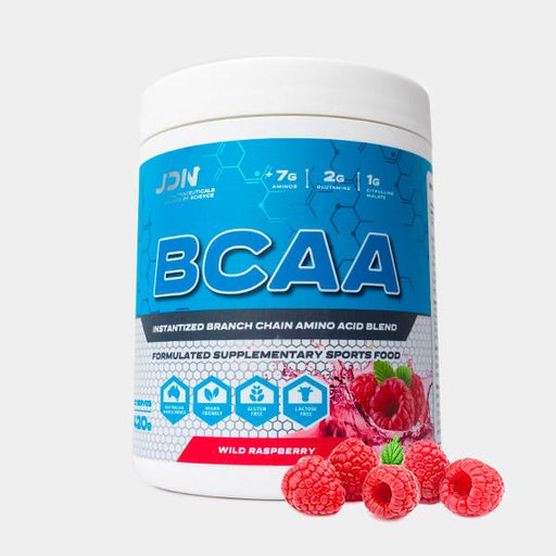BCAA by JD Nutraceuticals - 30 Serves