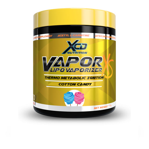 Vapor XS by XCD Nutrition