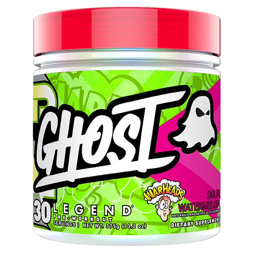 Legend Ghost Pre Workout