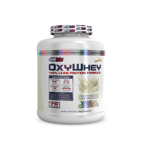 Oxywhey EHP Labs