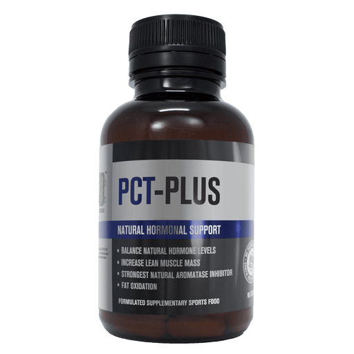 PCT Plus by JD Nutraceuticals