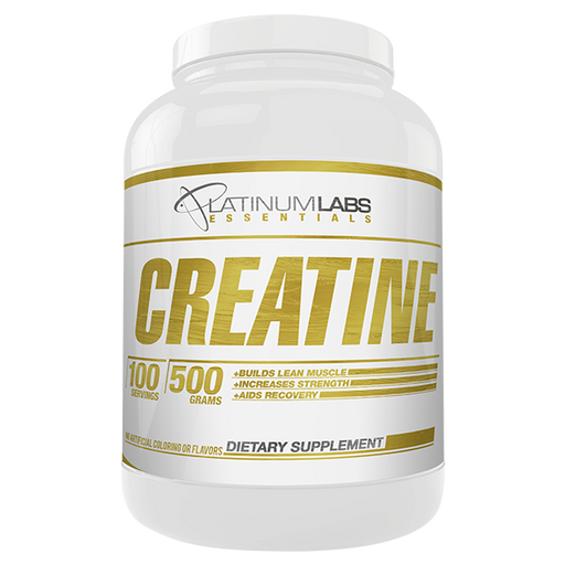 Creatine Platinum Labs
