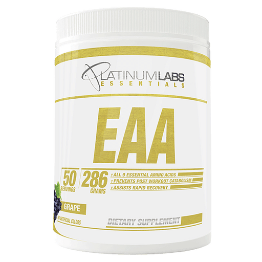 Essentials EAA by Platinum Labs - 50 Serve