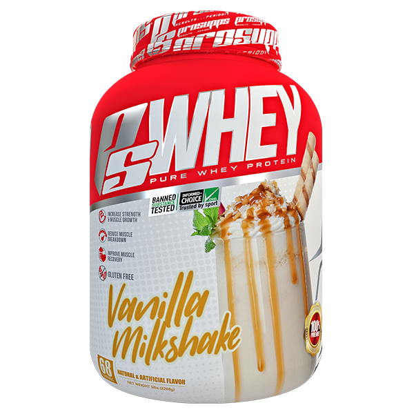 PS Whey by ProSupps - 5lb