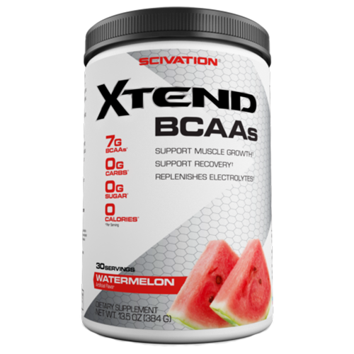 Scivation X Tend 30 Serves