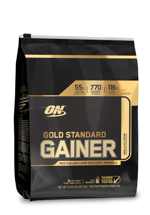 Gold Standard Gainer Optimum Nutrition
