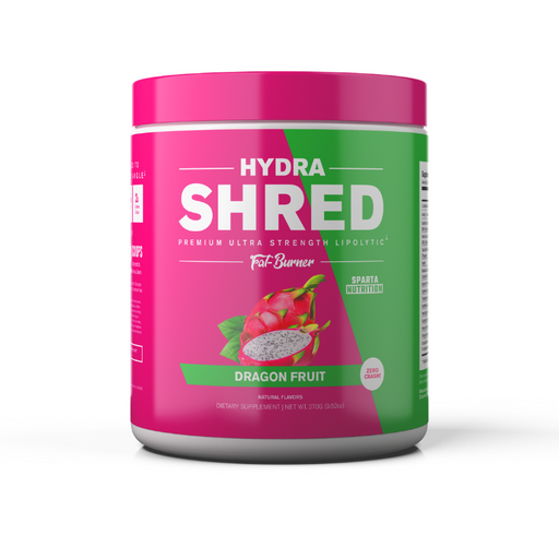 Hydra Shred by Sparta Nutrition