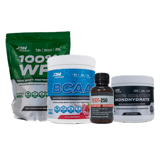 Men's Performance Stack by JD Nutraceuticals