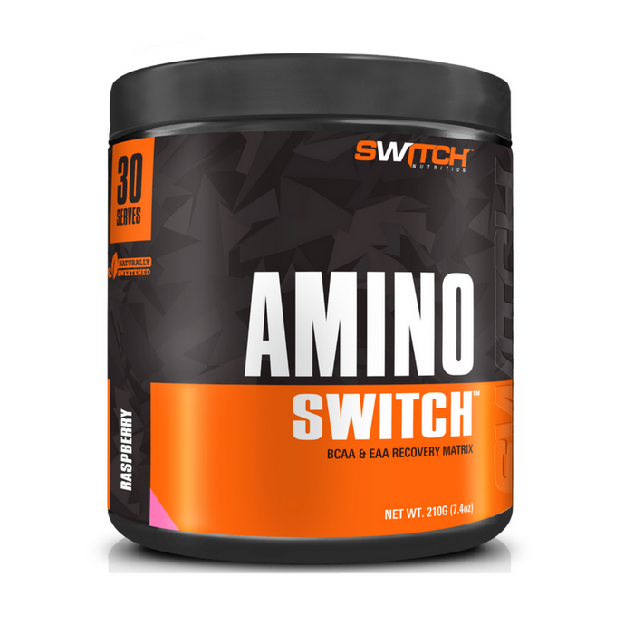 Amino Switch 30 Serve by Switch Nutrition