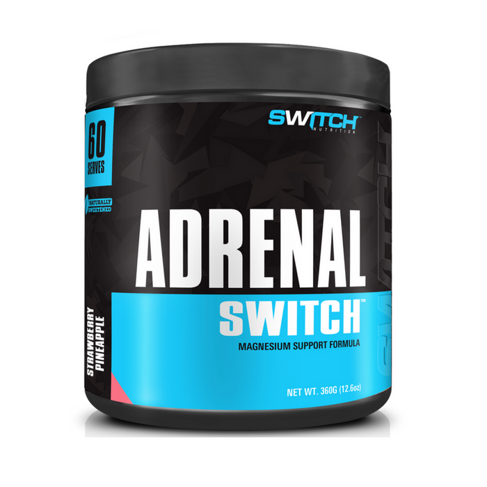 Adrenal Switch 60 Serve by Switch Nutrition