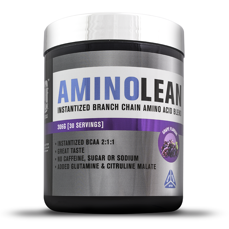 Amino Lean by JD Nutraceuticals