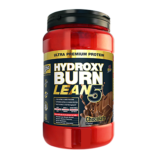 Hydroxyburn Lean5 900g by Body Science