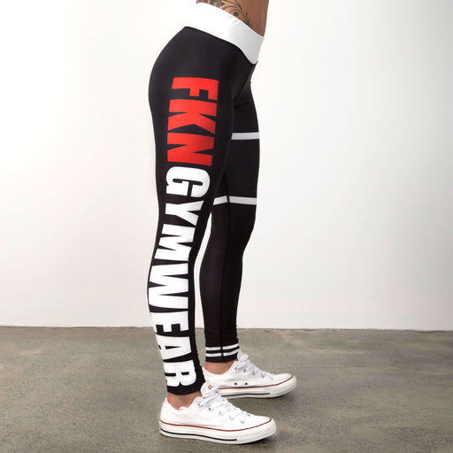 FKN Gym Wear STFO - Leggings