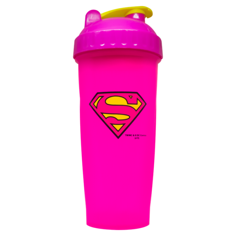Super Girl - Super Hero Series Shaker