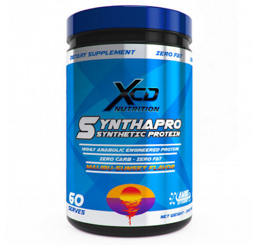Synthapro by XCD Nutrition