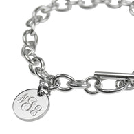 Max & Me Designs: Stacey bracelet - Silver