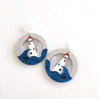 Revere Folie - Be My Guiding Light Earrings