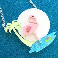 Revere Folie - Islands in the Sun Necklace