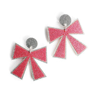 Revere Folie - Pretty In Pink Earrings