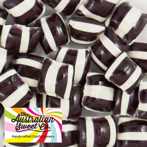 Aniseed Humbugs rock candy