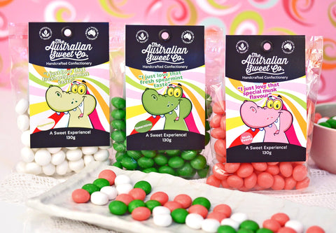 SUPERLICIOUS Sweeties Pack with FREE Delivery