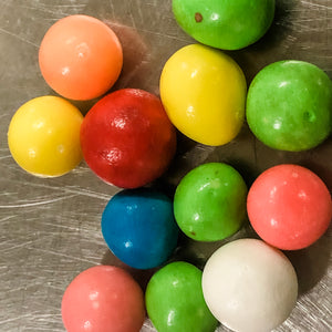 Small Gobstoppers Clearance 2x1kg Packs + BONUS Free 1kg & FREE Delivery