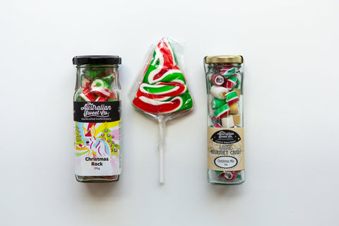 Christmas MINI Pack of Sweets with FREE DELIVERY