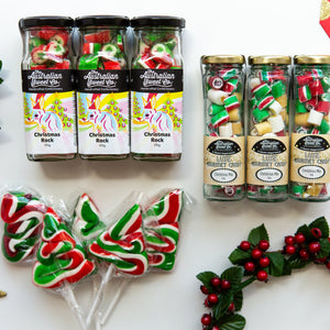 Christmas MEGA Pack of Sweets with FREE DELIVERY
