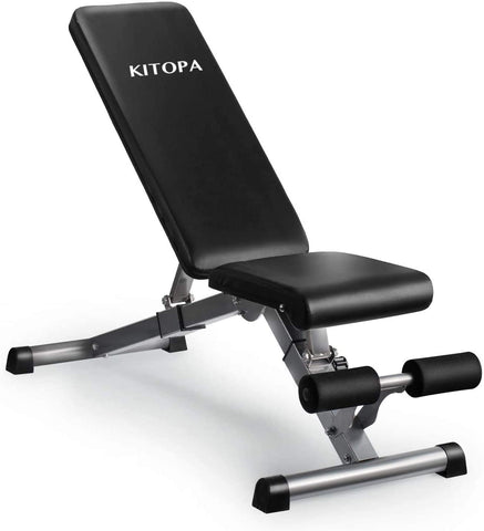 Home Gym Weight Bench