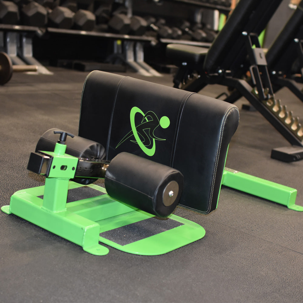 Commercial Sissy Squat Machine
