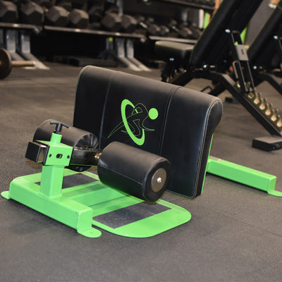 Kustom Kit Gym Equipment