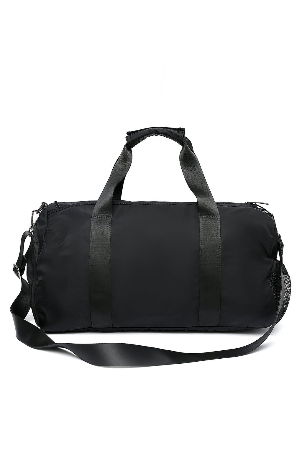MAGIC DUFFLE-BLACK