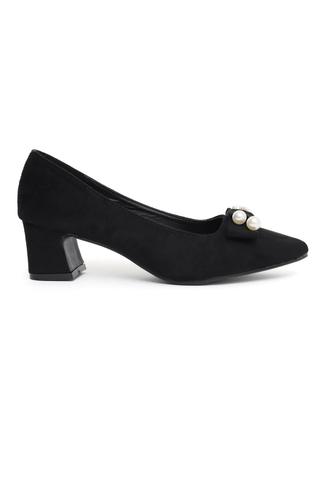 BOW COURTS-BLACK