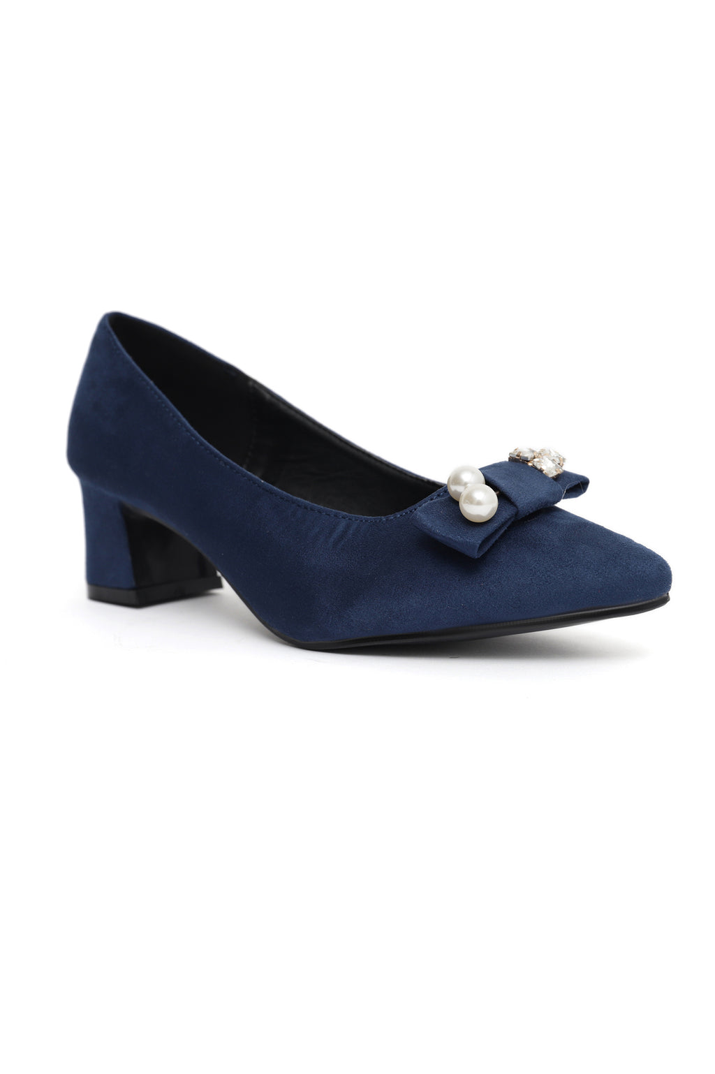 BOW COURTS-NAVY