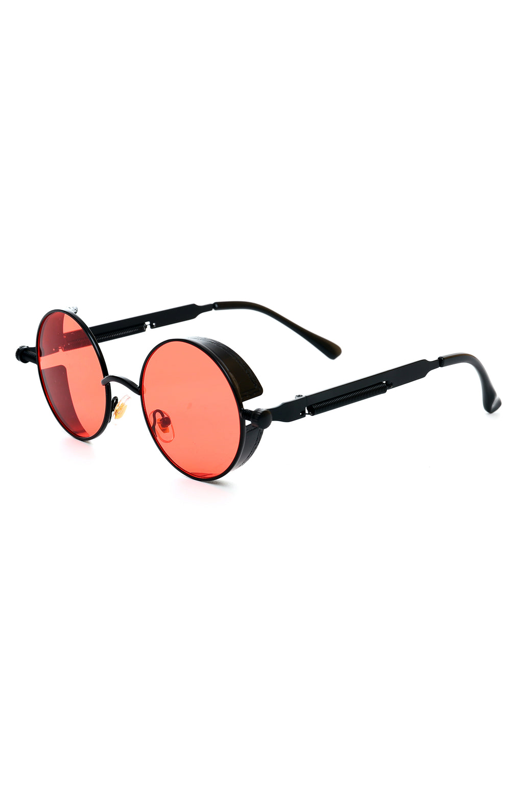 RETRO SUNGLASSES-PINK