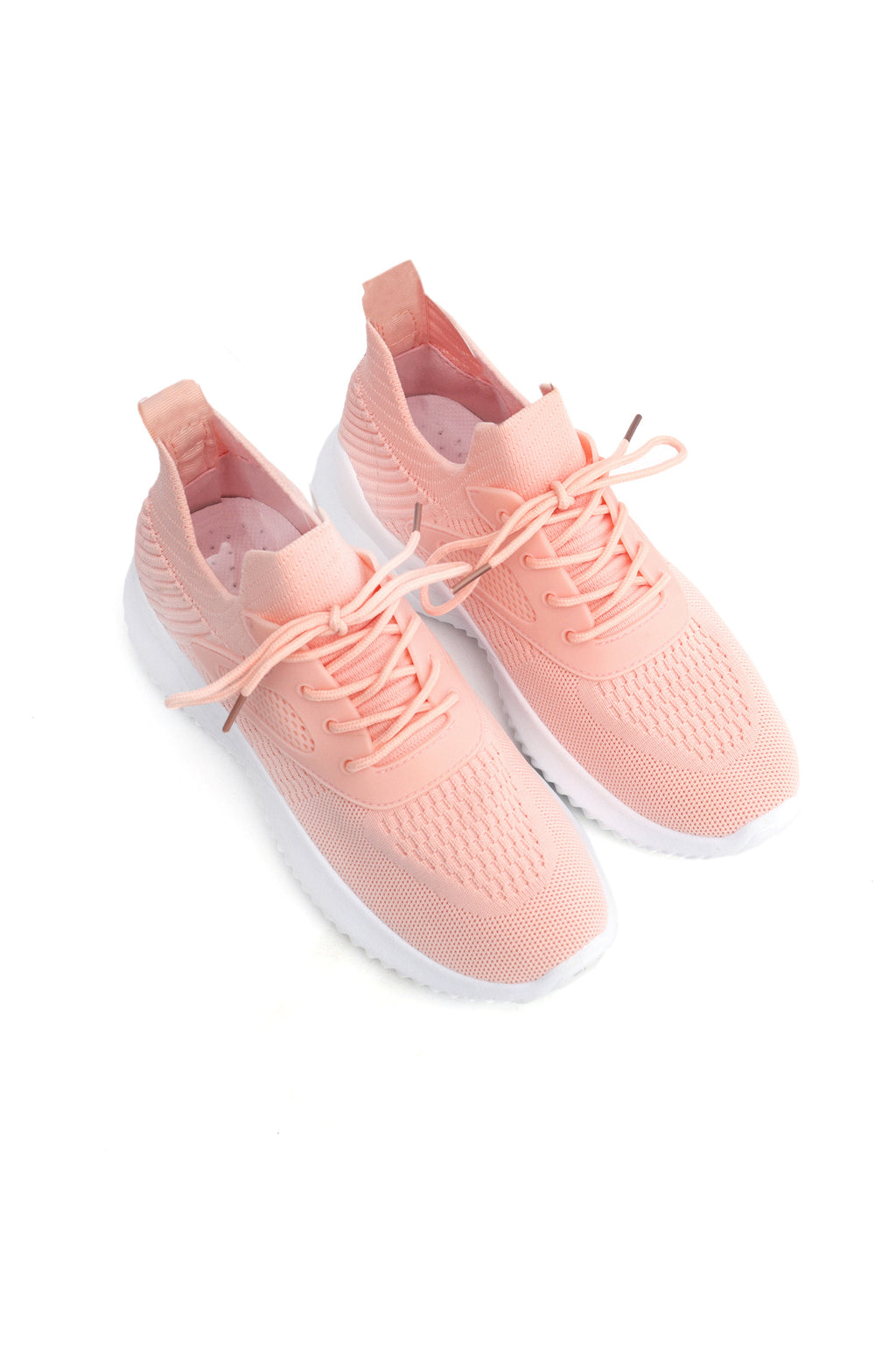 BOOST TRAINERS -PINK