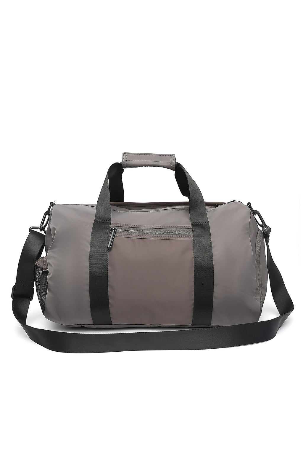 MAGIC DUFFLE-GREY