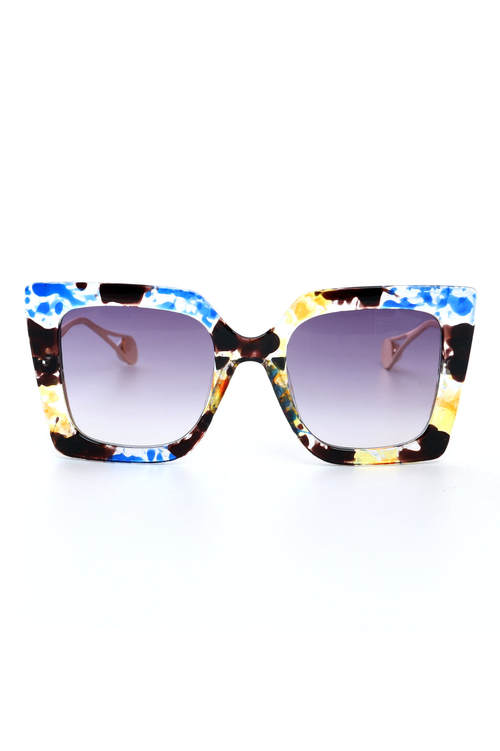 VOGUE SUNGLASSES -MULTI