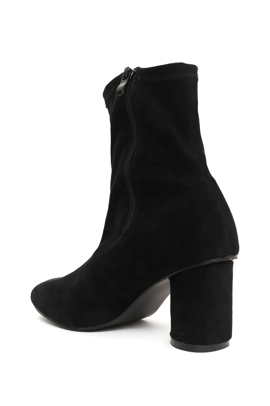 SICILY BOOTS -BLACK