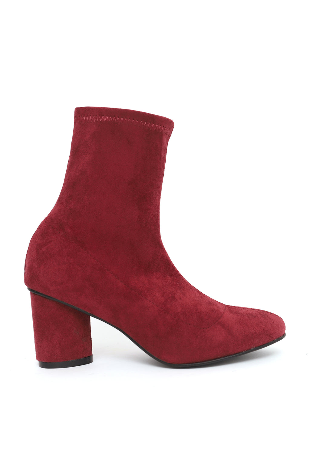 SICILY BOOTS -WINE