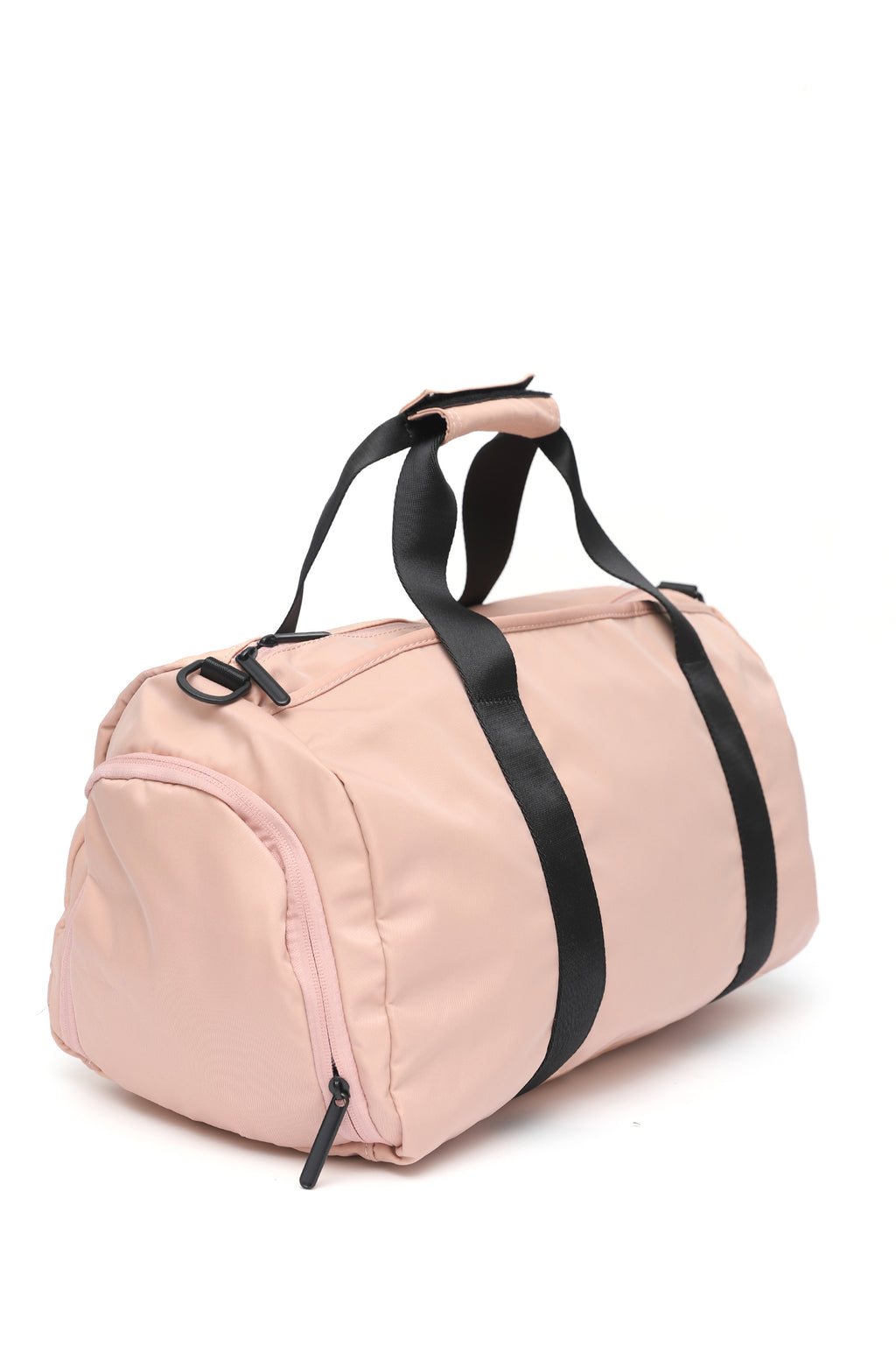 MAGIC DUFFLE-PINK