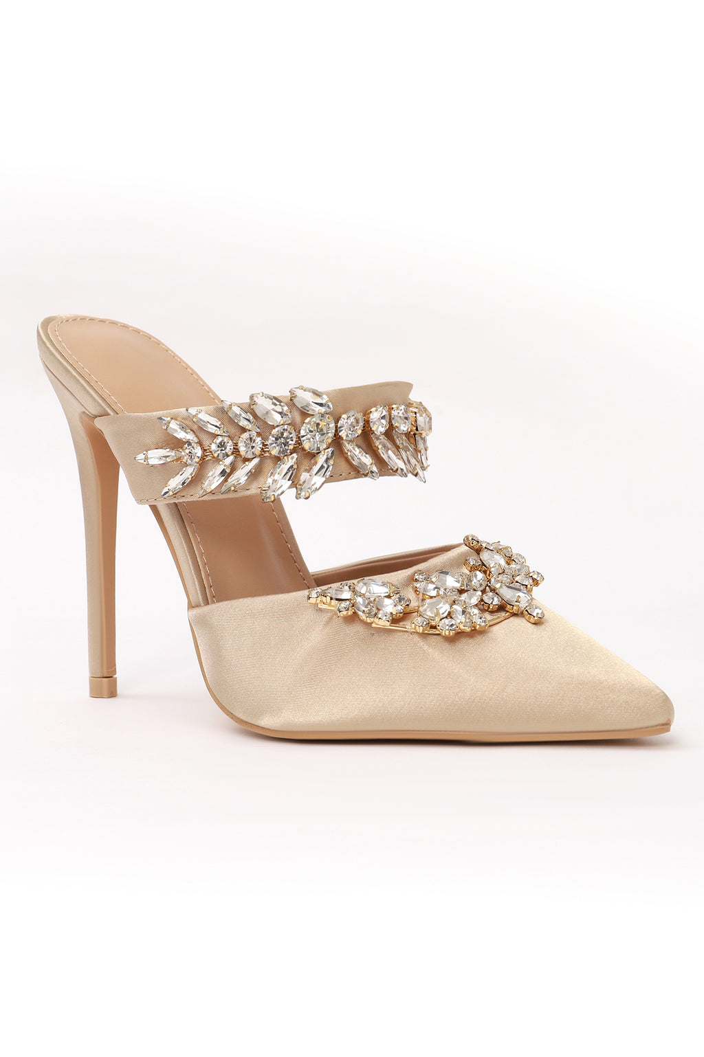 ENCHANTED MULES-GOLD