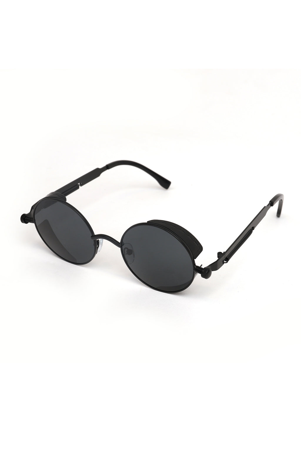 RETRO SUNGLASSES-BLACK