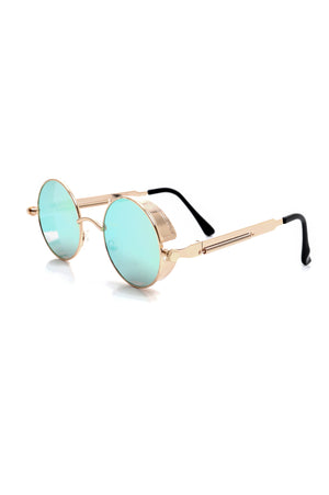 RETRO SUNNIES-GREEN