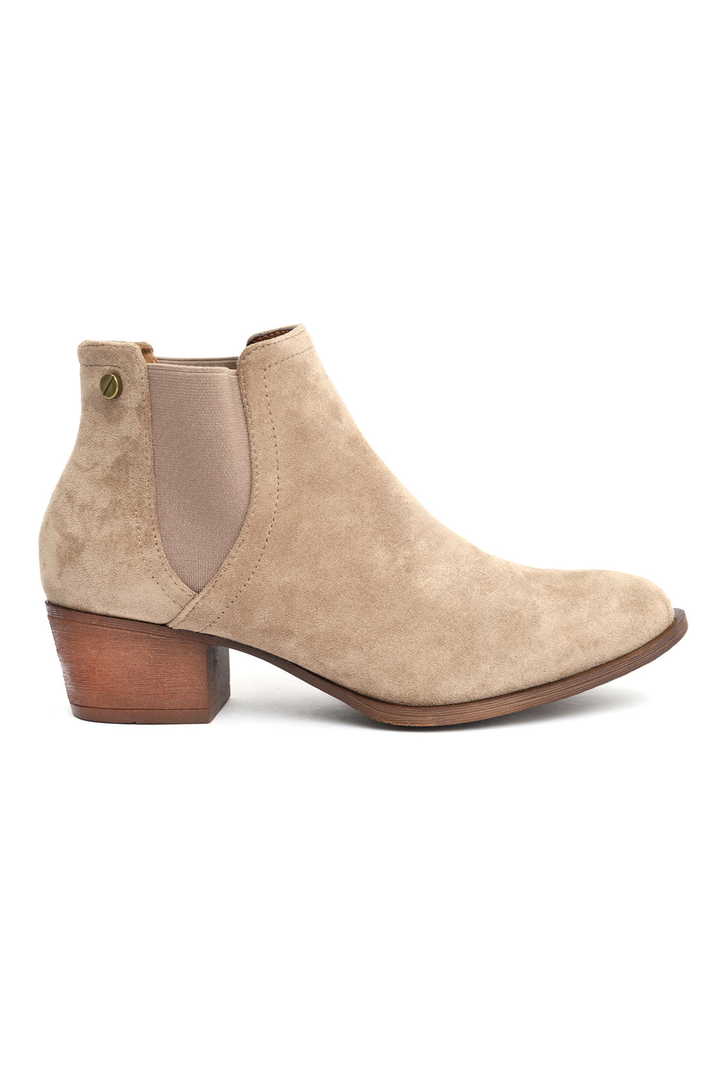 SALLY BOOTS-BEIGE